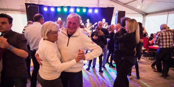 Kire Ljung & Pelle Ferm band