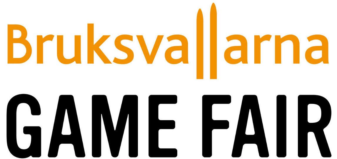 Bruksvallarna Game Fair